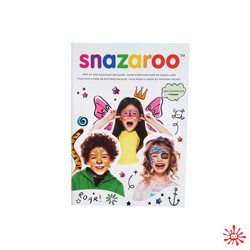 snazaroo beginners guide