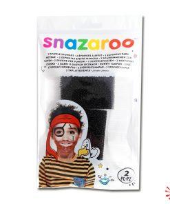 snazroo stipple effects sponge