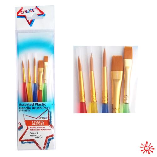 create brush set